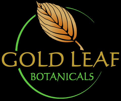 Golden Benulu Blend *organic | Gold Leaf Botanicals