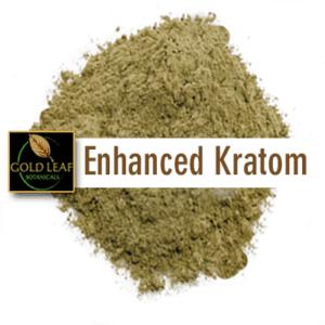 enhanced kratom category