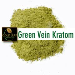 Organic Green Vein Kratom