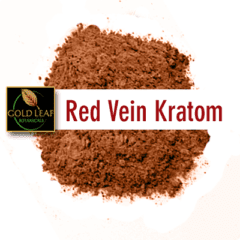 Organic Red Vein Kratom