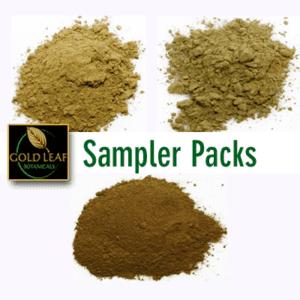 kratom sampler packs