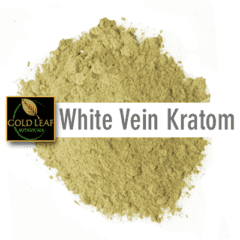 Organic White Vein Kratom