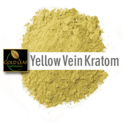 Organic Yellow Vein Kratom